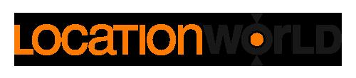 Location World Logo